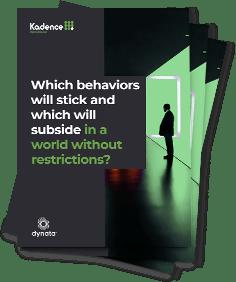 Which behaviors will stick?
